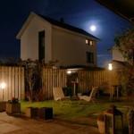 Jak oświetlić ogród i taras?